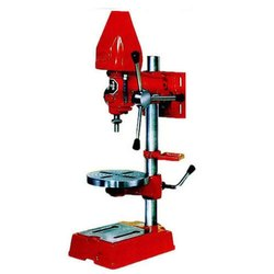 Pillar Drill Machine 12 Mm Cap