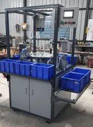 Dispensing Pump Assembly Machine