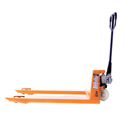 ACE Hand Operated Pallet Truck, For Material Handling, Lifting Capacity: 2500 Kg