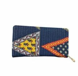 Regular Use Multicolor Casual Purse /Wallet With Print