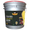 10L Meero Turbo 15W-40 (Ci4 Plus Grade)