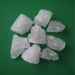 Non Ferric Ammonia Alum