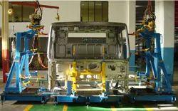 Industrial Jigs & Fixtures