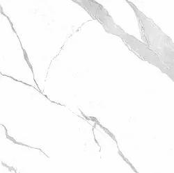 Bianco Statuario Venato Marble Tile