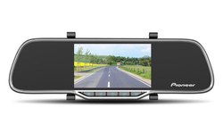 Pioneer VREC-200CH Dash Camera Recorder