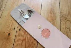 Cutlery Pouch