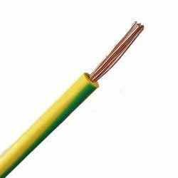 PVC Insulated Multi Strand Wire