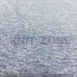 Gray Casual Poly Viscose Blended Fabric, GSM: 100 to 240