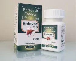 Enticavir