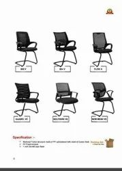 Ar Bran Solitaire v Chair
