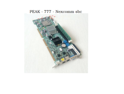 PEAK - 777 Industrial ATX Motherboard
