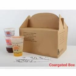 Customized Food Packaging Box Printing Services