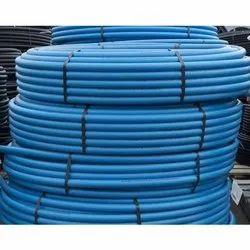 Manufacturing BERIWAL MDPE Pipe