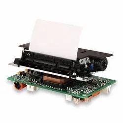 2.7 Lines Per Sec Wired Impact Dot Printer Mechanism M-190G Module