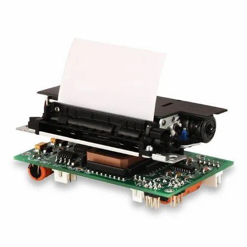 Impact Dot Printer Mechanism M-190G Module
