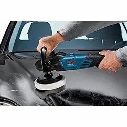 Bosch Car Polisher