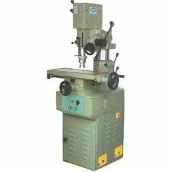 DI-092A Drilling And Milling Machine