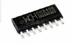 CH340G IC