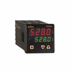 Selec PID528-1 Dual Display Temperature Controller