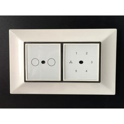 5 Amp 50 Hz 5A Modular Remote Control Switch, 110 - 230 V
