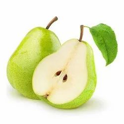 A Grade Fresh Green Pear, Packaging Type: Carton, Packaging Size: 10 Kg
