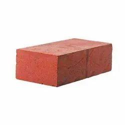 Mechanized Plain Clay Brick