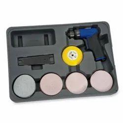 Dual Action Micro Sander Kit