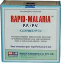 Rapid Malaria PF/PV Antigen Card Test - IS6372