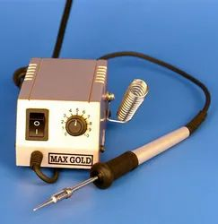 MAX GOLD 550 Micro Soldering Station