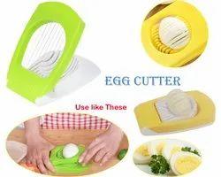 Egg Cutter Slicer Kitchen Tool