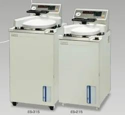 Laboratory Vertical Autoclaves