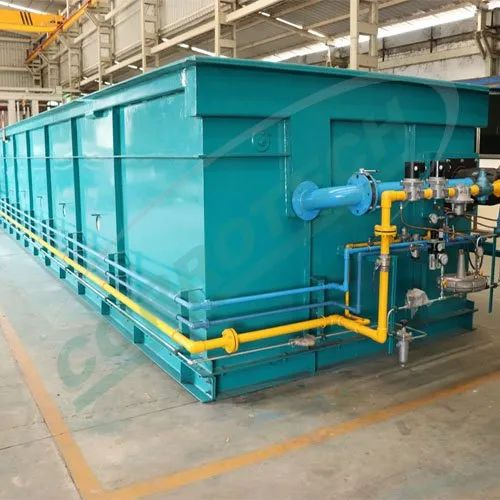 Pulse Fired High Velocity Galvanizing Furnace