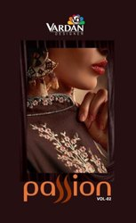 Vardan Designer Passion Vol-2 Long Kurti Catalog