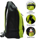 Ansio Back Bag Common - Green