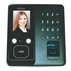 Realtime T304F Face Recognition Attendance Machine