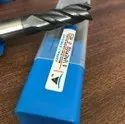 Solid Carbide 16 Mm 16x45x100 (parallel Shank), Length Of Cut: 45 Mm, 100 Mm