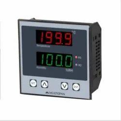 MTC-1202 Multispan Temperature Controllers