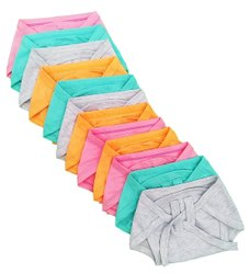 Multicolor Printed Baby Cotton Nappies