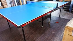 JBB Club Table Tennis