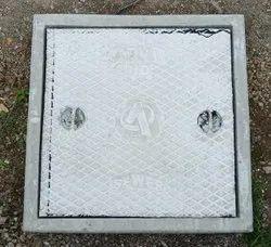 24x24 Inch Heavy Duty RCC Manhole Cover
