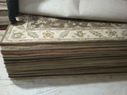 Tufted Wool Carpet