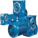 Helical And Bevel Helical Gear Box
