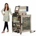 Fully Automatic Commercial Roti Making Machine / Commercial Chapathi Making Machine