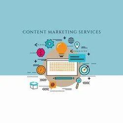 1 Month Content Marketing Service