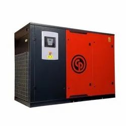Gear Drive Rotary Screw Air Compressor