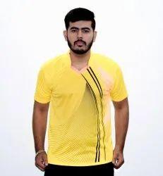 Dri fit promotional t-shirt