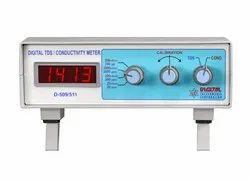 Table Top Conductivity & Tds Meter d 509/511