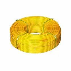 Singal Core Aluminium PVC Wire