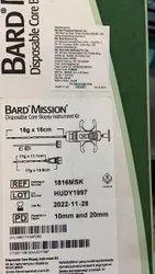 Bard Mission