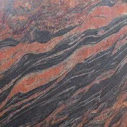 Simogard Red Granite